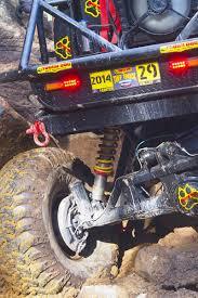 Tough Dog 4WD Suspension | 2014 Tough Truck Challenge