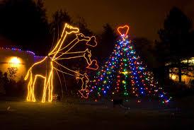 Christmas Tree Amazon Local by Go Zoolights Christmas Tree Train U0027rocky Horror Picture Show