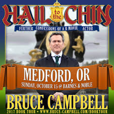 Bruce Campbell On Twitter: