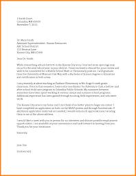 Cover Letter Sample Td Bank Fishingstudio