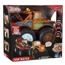 Disney Cars 3 Max Tow Mater By Disney Cars - Shop Online For Toys In ... 8cm New 148 Scale Pixar Cars Toys Star Wars Version Mater As Darth Monster Trucks Lightning Mcqueen Tow Disney Color Sold Out Xtreme Monster Truck Samko And Miko Toy Warehouse Toons Maters Tall Tales Iscreamer In Play Doh Charactertheme Toyworld Monster Trucks Clipart Power Punch Xl Wrestling 2013 Tmentor Easy On The Eye Grave Digger Feature Grinder Pixar Toon Iscreamer Diecast Truck Mater Ice Toon Wrastlin Hobbies Tv Movie Character Find Radiator Springs 500 12 Diecast Car Offroad