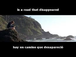 Eddie Vedder No Ceiling by Eddie Vedder Guaranteed Letra En Español E Inglés Youtube