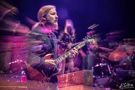 Tedeschi Trucks Band Breathes Soul Into Midsummer Sunset At CMAC ...