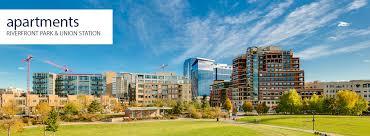 101 Manhattan Lofts Denver Apartments Riverfront Park In Milehimodern