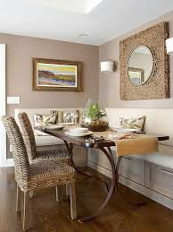 Living Room Corner Ideas Pinterest by Best 25 Dining Room Corner Ideas On Pinterest White Corner