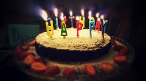 Cake birthday cake candles and happy birthday HD photo by Nick Stephenson therealnick on Unsplash