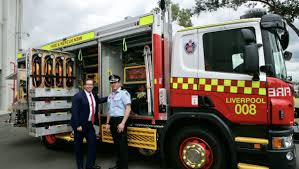 Wollongong To Get New Tactical Rescue Fire Truck | Illawarra Mercury Eone Demo Trucks Archives Fire Line Equipment Used Trucks For Sale 1993 Freightliner Rescue Truck Youtube Lakeland Dept Heavy 14 Tommy Fraustro Flickr Engines Saurus Westborough Department 1040 Svi Apparatus Showcase Clackamas District 1 2002 Eone Cyclone Ii Walkin Details Lifesaving Airport Behemoths To The Rescue Scania Group 1995 Kme Duty Command Emergency Vehicles And Engine Wikipedia Rosenbauer America Response