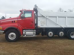 100 Dump Truck For Sale In Nc USED TRUCKS FOR SALE