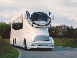 The Worlds Most Expensive RV