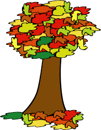 Best Related of Fall Trees Clipart