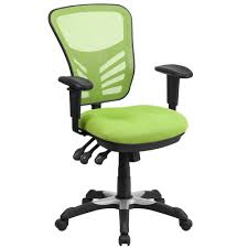 Mid-Back Green Mesh Multifunction Executive Swivel Ergonomic Office Chair  With Adjustable Arms High Back Black Fabric Executive Ergonomic Office Chair With Adjustable Arms Rh Logic 300 Medium Back Proline Ii Deluxe Air Grid Humanscale Freedom Task Furmax Desk Padded Armrestsexecutive Pu Leather Swivel Lumbar Support Oro Series Multitask With Upholstery For Staff Or Clerk Use 502cg Buy Chairoffice Midback Gray Mulfunction Pillow Top Cushioning And Flash Fniture Blx5hgg Mesh Biofit Elite Ee Height Blue Vinyl Without Esd Knob Workstream By Monoprice Headrest