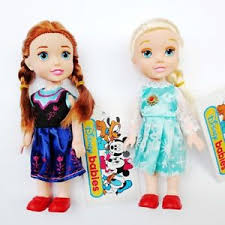 Toys R Us Disney Frozen Deluxe Baby Dolls Were 25 Now 1497