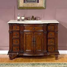 48 Inch Black Bathroom Vanity Without Top by Home Improvement U2013 Tijanistika Info
