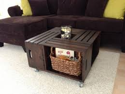 Wood Crate Shelf Diy by 18 Diy Wooden Crate Ideas Live Diy Ideas