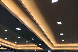 indirekte beleuchtung decke das passende system