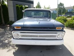 1965 Chevrolet C10 For Sale In BC | Chevrolet C10 350 Small Block ...