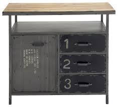 Cabidor Chalkboard Storage Cabinet by Metal Wood Utility Cabinet Industrial Storage Cabinets By