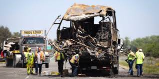 FedEx Truck Driver Deemed Responsible For A Crash That Killed 10 ... Truck Driving Schools In Sacramento Area 2018 Mazda6 For Sale Programs Western School National Ca Cdl Traing Academy Catalog Ca Best Resource Fedex Truck Driver Deemed Responsible A Crash That Killed 10 Usa Empire Trucking 108 S Driving Traing Free Subaru Outback Fancing Commercial Drivers Learning Center In