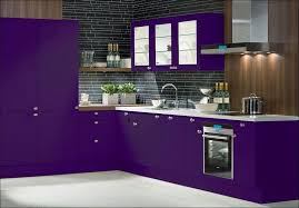 inspirational purple subway tile backsplash kitchen glass
