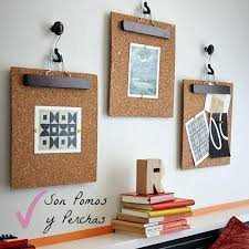 hexagon cork board tiles remarkable 8 diy projects to dress up