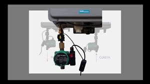Under Sink Recirculating Pump by How To Install A Water Circulation Pump On A Tankless Water
