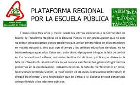 Federación De Enseñanza De CCOO De MadridInicio