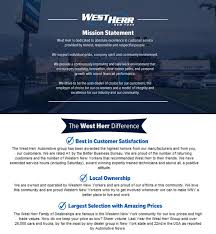 West Herr Chevrolet Of Orchard Park - West-herr-difference
