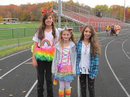 Fells Point Halloween 2014 by Wems Students Raise Over 2 000 In Halloween Walkathon News