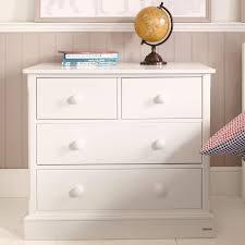 günstige weiße schlafzimmer schubladen kurzen kommode