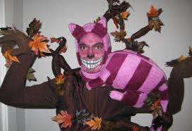 cheshire cat costumes cheshire cat in a tree costumes costume pop
