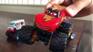 Disney Cars Toys Lightning McQueen Monster Trucks Mater Tow Truck ... Monster Jam Stunt Track Challenge Ramp Truck Storage Disney Pixar Cars Toon Mater Deluxe 5 Pc Figurine Mattel Cars Toons Monster Truck Mater 3pack Box Front To Flickr Welcome On Buy N Large New Wrestling Matches Starring Dr Feel Bad Xl Talking Lightning Mcqueen In Amazoncom Cars Toon 155 Die Cast Car Referee 2 Playset Kinetic Sand Race Blaze And The Machines Flip Speedway Prank Screaming Banshee Toy Speed Wheels Giant Trucks Mighty Back Toy