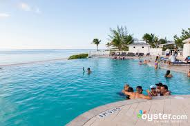 100 Resorts With Infinity Pools The Pool At The World Bimini Oystercom