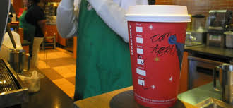 Pumpkin Scone Starbucks Discontinued by This Is What Starbucks Got Wrong With Its Red Coffee Cups Inc Com