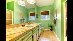 Color For Bathroom Cabinets by Painting Color For Bathroom Cabinets Ideas Youtube