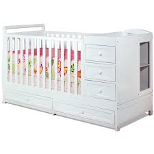 Pali Dresser Changing Table Combo by Changing Tables