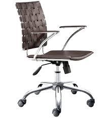 White Desk Chair Ikea by Desk Chairs White Rattan Desk Chair Wicker Office Furniture