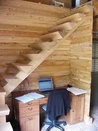 résultat de recherche d images pour escalier tronc echelle de