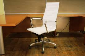 how to clean white leather office chair matt and jentry home design