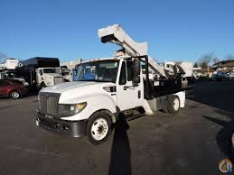 Stamm ATR-45 Bucket Truck Crane For Sale In Lyons Illinois On ... Inventory 2001 Gmc C7500 Forestry Bucket Truck For Sale Stk 8644 Youtube Used Trucks Suppliers And Manufacturers Tl0537 With Terex Hiranger Xt5 2005 60ft 11ft Chipper 527639 Boom Sale Bts Equipment 2008 Topkick 81 Gas 60 Altec Forestry Chipper Dump Duralift Dpm252 2017 Freightliner M2106 Noncdl Gmc In Texas For On Knuckle Booms Crane At Big Sales