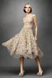 BHLDN Short Wedding Dresses
