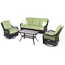 Hanover Orleans 4-Piece Aluminum Patio Seating Set With Avocado ... Downstairs Home Reveal What Makes A House From My Bowl 42 Modern Ding Room Sets Table Chair Combinations That Just 5 Designers Favorite Fniture Trends For 2018 Hgtv Enjoy The Bold Curves Of This Eichlerinspired California 00wh904 In By Polywood Furnishings Somers Point Nj White Chairs Walmart Canada Avocado Sweets Peace Plenty Little Saigon Our Projects Urban Ladder Arabia Xl Oribi Solid Wood 6 Seater Set Price Hanover Outdoor Orleans 4piece Wicker Frame Patio 10 Best Green Living Rooms Ideas Chelsea 6piece Allweather Seating With