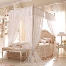 Italian 4 Poster Bed and Luxury Baby Cribs in Baby Furniture
