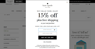 Kate Spade Discount Code : Black Apple Factory Outlet Kate Spade Coupons 30 Off At Or Online Via Promo Code New York Promo Code August 2019 Up To 40 Off 80 Off Lussonet Coupons Discount Codes Wethriftcom Spade Coupon Coupon Coupon Archives The Fairy Tale Family Framed Picture Dot Monster Iphone 7 Case Multi Kate July Average 934 Apex Finish Line Fire Systems Competitors Revenue And Popsugar Must Have Box Review Winter 2018 Retailers Who Will Reward You For Abandoning Your Shopping Cart 2017