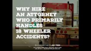 Is The Best 18 Wheeler Accident Lawyer Near Houston? - YouTube Motorcycle Accident Lawyers Houston Texas Vehicle Laws Fort Lauderdale Injury Lawyerhouston 18 Wheeler Accident Attorney Defective Products Personal Injury Lawyer Car Who Is At Fault For The Truck Haines Law Pc Frequently Asked Questions Accidents Wheeler What You Need To Know About Damages In Trucking Discusses Mega Trucks Amy Wherite Is Often Referred As The Attorney Baumgartner Firm May 11 Marked 41st Anniversary Of Worst Ever Rj Alexander Pllc Big Wreck Explains Company