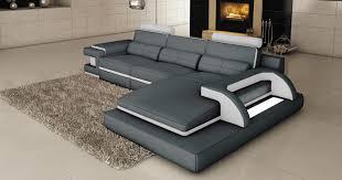 canap d angle but gris et blanc but canape d angle cuir maison design wiblia com