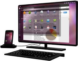 article de bureau ubuntu for android pour faire de votre téléphone android un