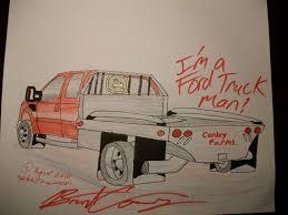 Peterbiltman's Diesel Pickup Drawings | Forum