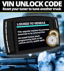 100 Diesel Truck Tuners Hsunlockcodescom VIN Unlock Tuner Reset Code HS XRT Pro Mini