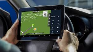 100 Gps With Truck Routes Sygic Navigation InSight Mobile Data