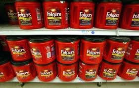 Folgers Coffee Nutrition When Going To Make Yourself A Cup Of You Want